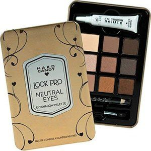 Natural Eyes Neutral Eyeshadow Palette